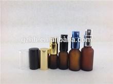 boston round glass bottle for eliquid bottle 20ml distributor on sale