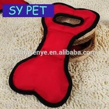 bone shape dog toy / Dog chewing toy / pet bite toy