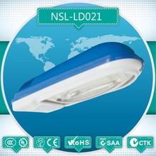 Improved Model Die Casting Aluminum induction lamp highway street light100w