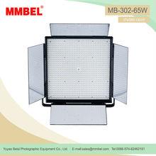 (MB-302-65W) High quality photographic equipment photography lighting kit