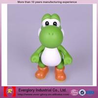 Custom make prototype vinyl figure toys,customized plastic vinyl figure toys with prototype