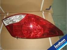 CRB Auto Parts Hyundai Accent 11- Tail Lamp -LH No. 12508123