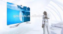 Super slim android smart 3D led television,42inch ultra led tv,4k led tv