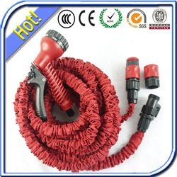 Yiwu futian market products water hose to pipe fittings/water hose