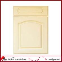 interior wooden pvc film door