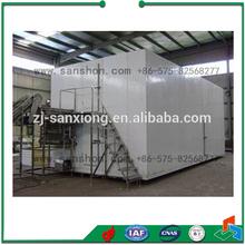 China Vegetable Processing Washing Line,Frozen Vegetable And Fruit Production Line,Vegetable IQF Freezing Line Machine