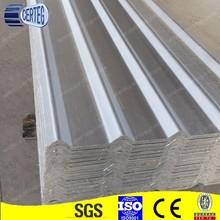 Building material 1340mm*420mm metal roof tile/Galvanized steel roof tiles sheet