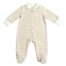 R&H organic cotton GOTS baby boy overalls