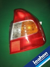 MCH Auto Parts Hyundai Accent 00-01 Tail Lamp -LH No. 12008123