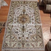 2015 New designs Cotton Rag Rugs/Carpet multi colour beautiful stripes