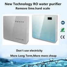 brand new oxygenated alkaline water/make your daily drinking water alkaline