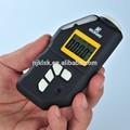 Vendita calda!! Batteria al litio 3v rilevatore di gas portatile h2s rivelatore di gas analizzatore