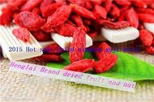 henglai supply dried fruit and nut goji berry on alibaba