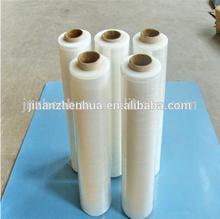 plastic shrink film manufacturer PVC shrink film/transparent PVC shrink wrap film/blue pvc heat shrink film roll