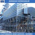 Le service d'oem de la série fd type cartouche filtre collecteur de poussière industrielle( fd- 41)
