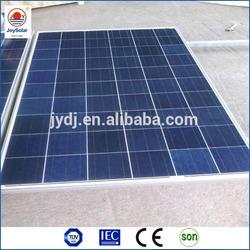 2015 China best PV supplier 250 300 watt best price per watt solar panel price in africa market