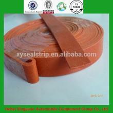 bridge joint expandable rubber caulk strip