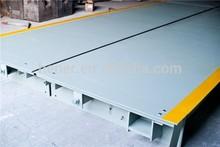 SCS-60 3.4*21m Weighbridge balancing machine CE, OIML