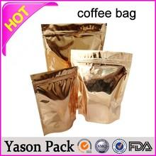Yason kitchen black clear garbage bags t-shirt bags on roll animal sweeties fashion bag