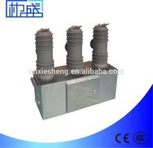 ZW32-12/2000-31.5 Outdoor high vacuum circuit breaker(high current)