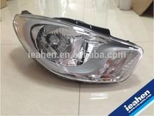 MCH Auto Parts Hyundai I10 11- Head Lamp -LH No. 12138083