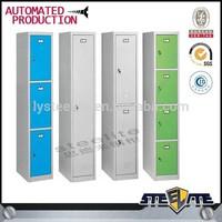 metal lockers storage cabinets/ used steel lockers cabinets / assemble steel portable wardrobe closet
