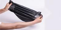 Yason chocolate bean paper sanitary disposal bags mylar aluminum foil bag