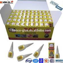 Super Power 505 Glue , High bonding Adhesive, All Purpose Glue