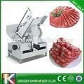Staniless aço comercial cortador de carne/domésticos cortador de carne