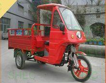 Motorcycle epa 250cc trike