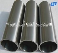 ASTM B861 Forging and Drilling grade5 titanium tube