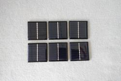 M 57*32mm 3V mini solar panel for led light