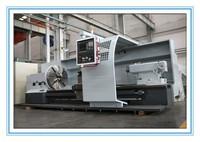 CKF61200H Horizontal Lathe Machine CNC SIEMENS High-Quality Lathe Made In China