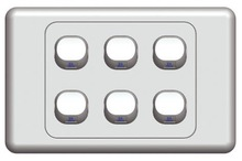 igoto saa Australian 10A wall switch electrical switch