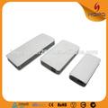 manual para banco de alimentación cargador de batería
