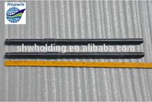 Excelente choque térmico nitreto de silício / Si3N4 haste cerâmica para refratário usando / Hopwin