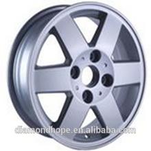 alloy wheel car rims china aluminum wheel fit for all car(ZW-HT15629)