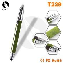 Shibell wholesale pen making kits metal promotional pens robotic pens