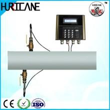Industry full pipe Water /Fuel Ultrasonic Flow meter