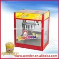 la mejor calidad comercial de colores eléctrica de china de la máquina de palomitas de maíz