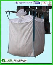 PP raw material direct buy china new design 1250kg fibc bag big bags