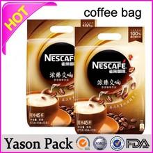 Yason logo print wrapper for sheets big designer bags