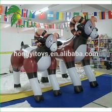 custom inflatable animal , inflatable goat model/shape