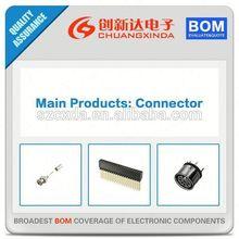 176283-9 AC Power Plugs & Receptacles UNIVERSAL POWER CAP 3P