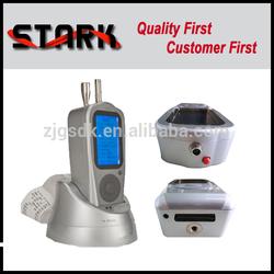 HPC600 portable digital dust 6-channel particle counter