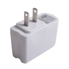 Free Sample 5V1A one USB port cheap charger plates