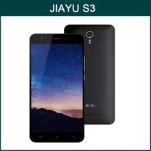 2015 New Wholesale Mobile Phone Jiayu S3 3GB 16GB 1920*1080 MTK6752 64 Bit Octa Core 4G TDD-LTE Smartphone