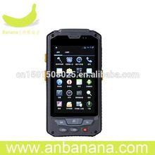 "Amazing gprs 4.3"" company use handheld"