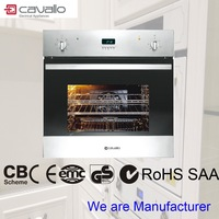 china home appliances of oven