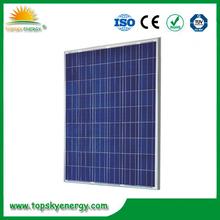 24v 150w solar panel